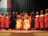 Assisted with the celebration of the National Women's Day of the Greater Vancouver Vietnamese Women's Society in 2007 and 2008